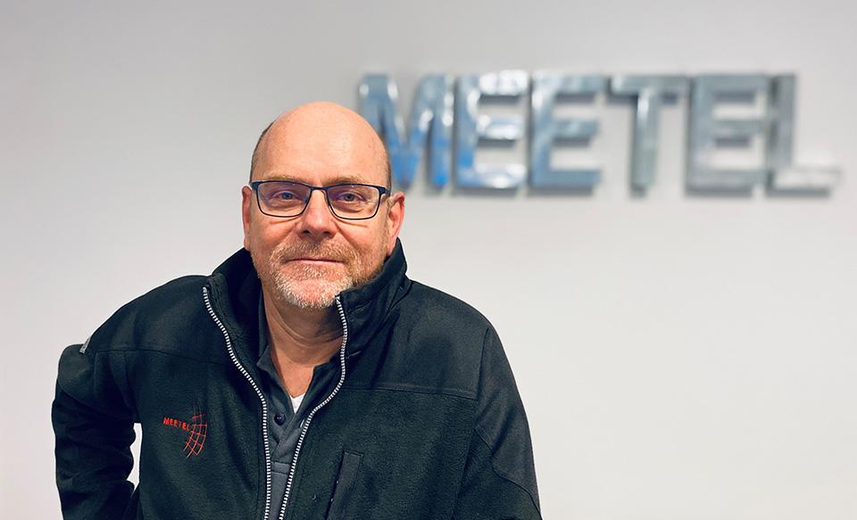 Dit zijn wij Meetel - Hendrik-Jan Verheijen
