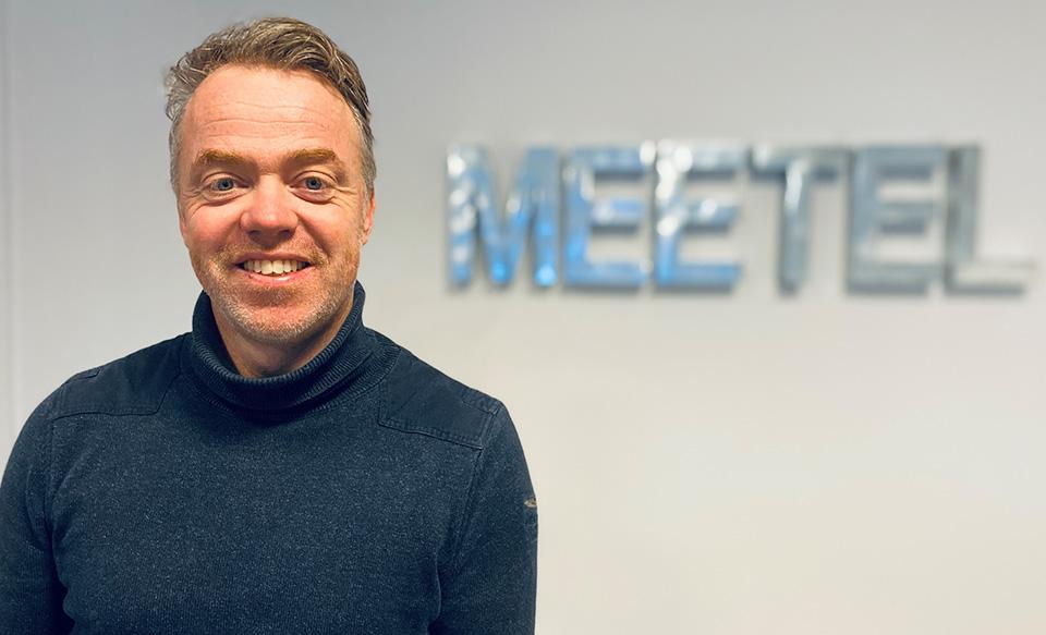 Dit zijn wij Meetel - Joost Meerbeek
